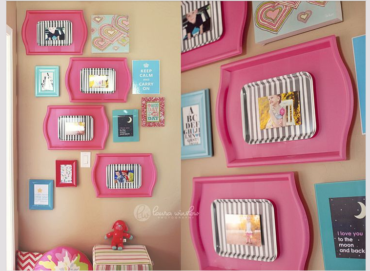 5 Creative Ways To Display Images In Your Home Stacy Mae