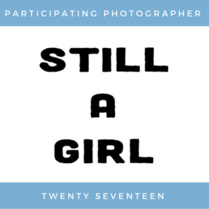 Still a Girl Participating photographer 2017 New Jersey